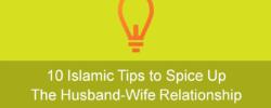 husband and wife in islam