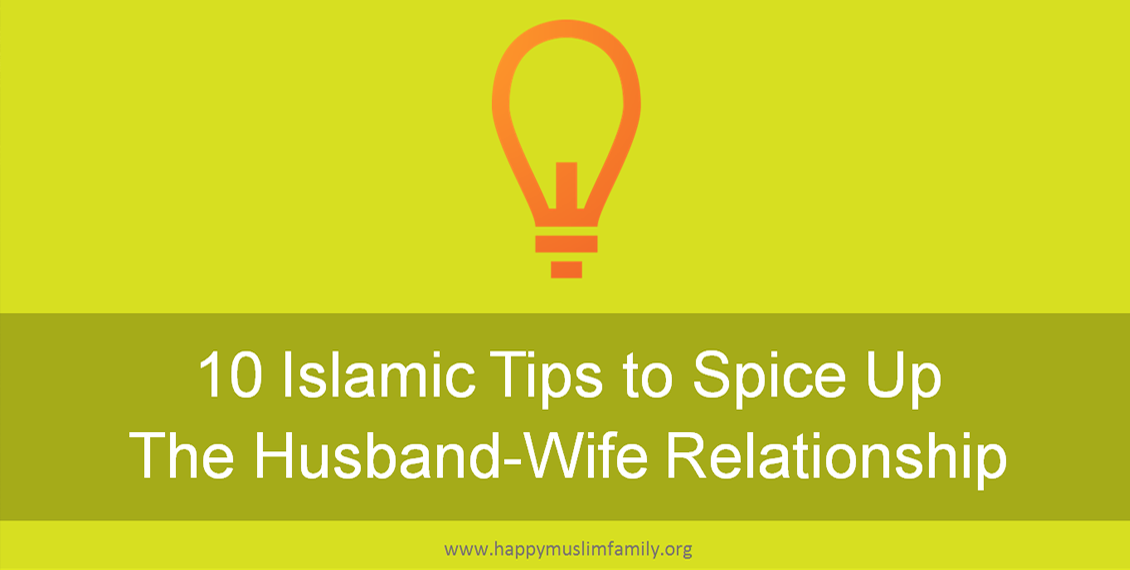 romantic tips for wife