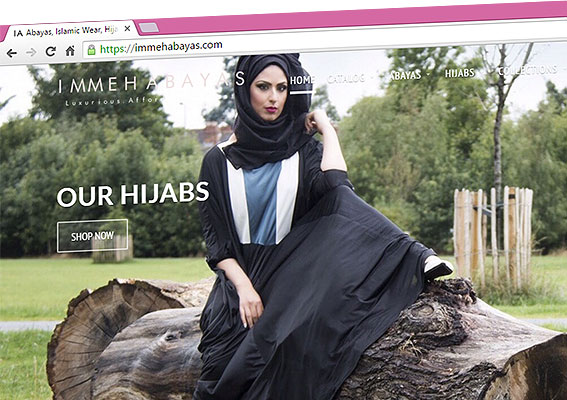 abayas uk