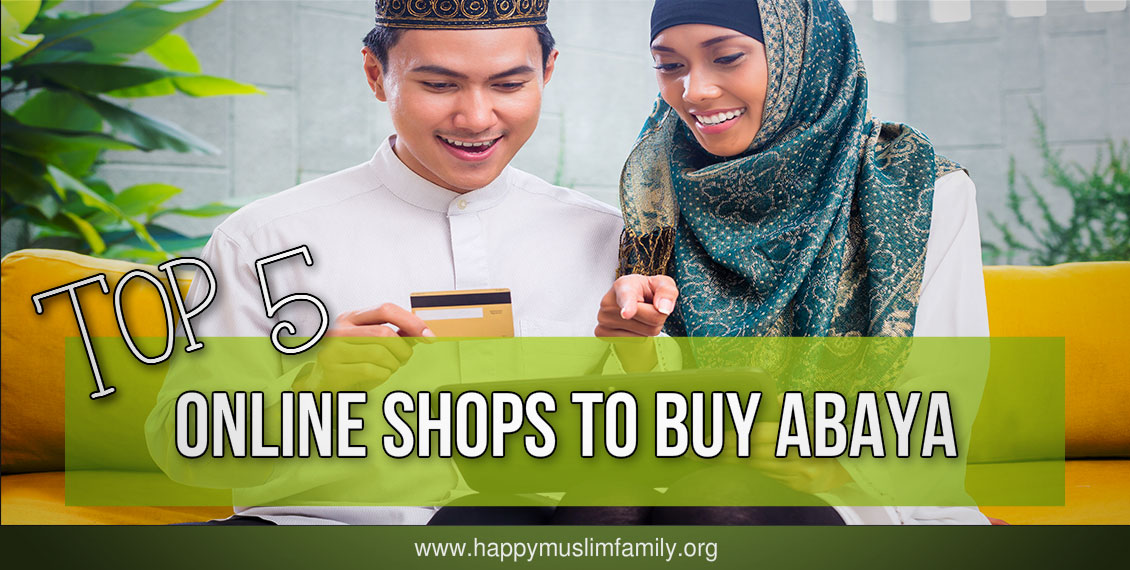 online abaya shops