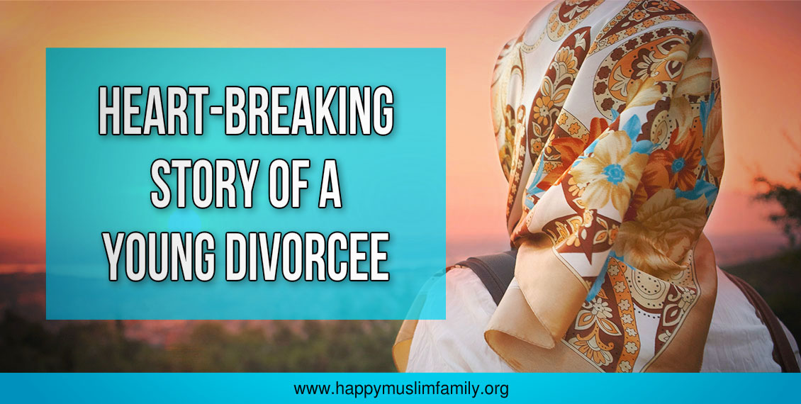 young divorcee story